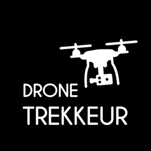 Logo Drone Trekkeur